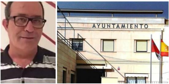 Se suicida un concejal socialista tras ser expulsado de su grupo municipal por presentar una moción de censura