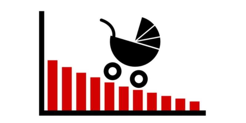 'Suicidio Demográfico': España registra la cifra de nacimientos más baja desde 1941