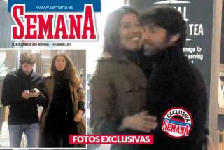 Al final, en 'Sálvame' tenían razón: Ya hemos visto las fotos de Cayetano Rivera con otra mujer pero tienen 'truco'
