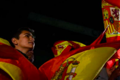 """Una profesora de Marbella sanciona por """"delito de odio"""" a un alumno por gritar """"¡Viva España!"""""""