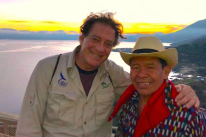 Crónica 1: Los Indígenas Mayas del Lago Atitlán