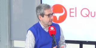 """Pedro Fernández Barbadillo: """"La victoria de Boris Johnson se explica porque la gente hoy vota por defender su identidad, no para que le bajen los impuestos"""""""
