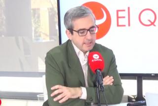 """Pedro Fernández Barbadillo: """"Pérez Reverte es una sacerdotisa 'progre' al que le encanta la leyenda negra española"""""""