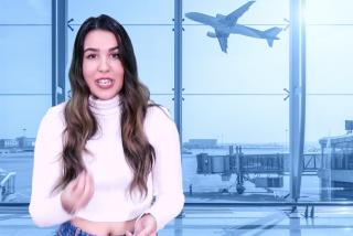LISTAS PD / 4 consejos para viajar en avión sin agobios