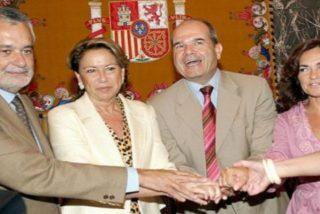 La vice Carmen Calvo estuvo metida hasta las trancas en la estafa de los EREs y las pruebas son abrumadoras