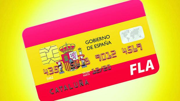 La Cataluña independentista se llevará la mitad de los préstamos del Estado español a las autonomías en 2020