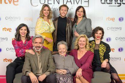 'Cuéntame como pasó' vuelve a TVE el 2 de enero con los capítulos de su 20ª temporada