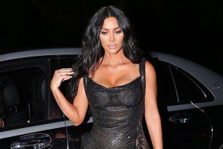 Kim Kardashian se confiesa: las 5 operaciones a las que se sometió en poco más de un año