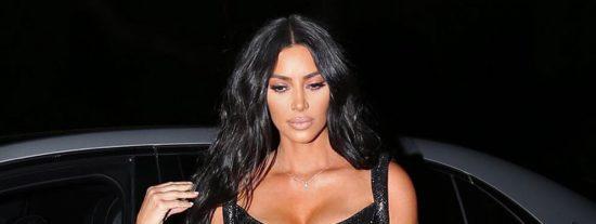 Kim Kardashian no está gorda sino maciza y cada día necesita menos Photoshop
