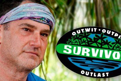Un concursante de 'Survivor' (Supervivientes) expulsado disciplinariamente por acoso sexual a una empleada de reality