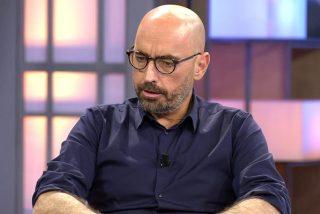 """Para Diego Arrabal lo que hacen en 'Sálvame' es """"afán de hacer daño"""""""