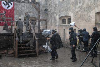 Finaliza en Budapest el rodaje de la serie 'Dime quien soy', basada en el libro homónimo de Julia Navarro
