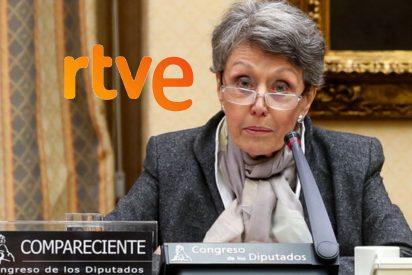 Los sindicatos de RTVE dan la 'campanada' y le amargan el turrón a la comisaria Mateo con una huelga general