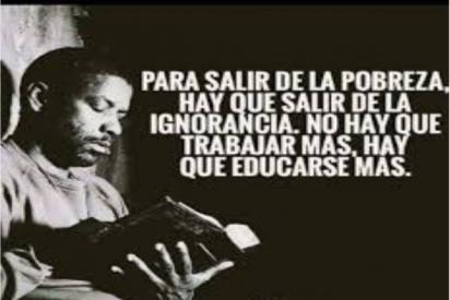 """Manuel del Rosal: """"El """"relato"""" como arma para cambiar la percepción de la realidad"""""""