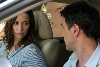 Cristina y Daniel no pueden resistirse a la tentación y su relación se hace más fuerte en 'El Nudo'
