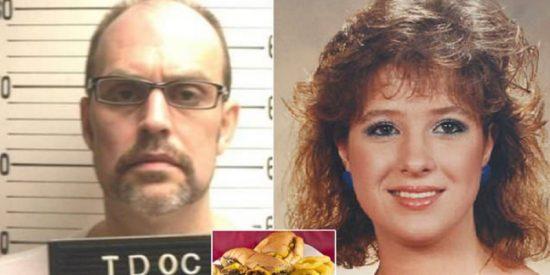 Tennessee: 'fríen' en la silla eléctrica al tipo que quemó viva a su exnovia... 30 años después de matarla