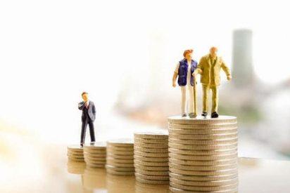 Pensiones: las provincias donde más se cobra por jubilarse llegan a superar los 1.150 euros