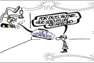 Humor: el chiste del catalán muy catalán y el Gordo de la Lotería de Navidad
