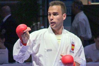 Kárate: Muere de un infarto y sólo con 35 años, Ricardo Barbero, uno de los grandes del deporte español