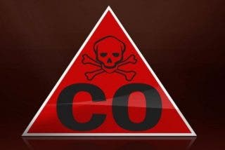 En generador asesino: mueren tres personas en Coruña intoxicadas con monóxido de carbono