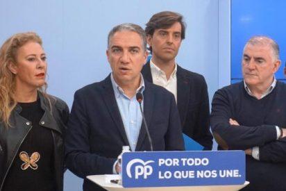 """La Junta de Andalucía encuentra tres cajas fuertes """"llenas de papeles de los ERE"""""""