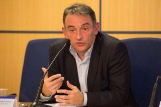 Un asesor de las FARC y del chavismo, en la 'foto de la vergüenza' del PSOE-Podemos