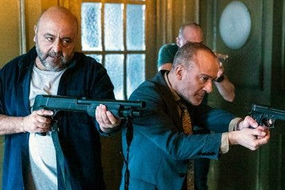 Final de la tercera temporada de 'Estoy vivo': Márquez, Sebas y el Enlace hacen lo imposible por salvar...