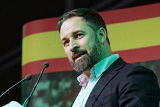 Santiago Abascal y su predicción cumplida: el vídeo que amargará las uvas a Sánchez