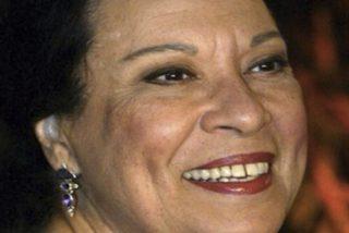 Fallece la actriz Shelley Morrison, que interpretó a la mucama Rosario en la serie 'Will & Grace'