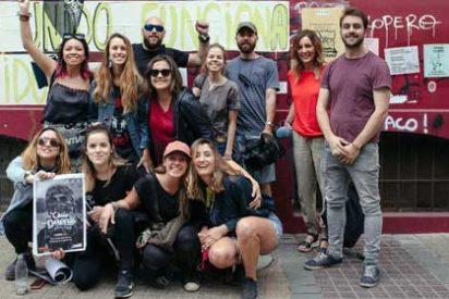 """¿Te atreverías a hacer un """"Free tour"""" por el epicentro del estallido social de Chile?"""