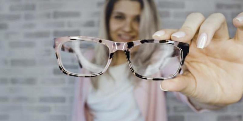 Estas gafas son capaces de controlar la diabetes a través de las lágrimas