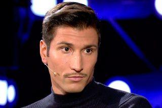 Gianmarco rompe con Adara por Instagram tras hacer caja en 'Sábado Deluxe' y se vuelve a Italia
