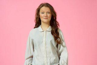 Esta es Beata Mona Lisa: la hermana feminista de Greta Thunberg