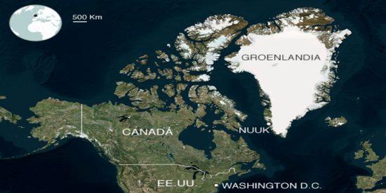 Por qué Groenlandia se ha convertido en la principal preocupación de seguridad para Dinamarca tras el interés de Trump en su compra
