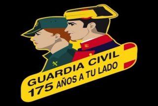 """Jose Manuel Contreras Naranjo: """"La Guardia Civil no se va de Navarra"""""""