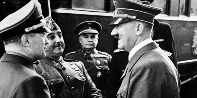 """Luis E. Togores: """"Cómo España evitó entrar en la II Guerra Mundial"""""""