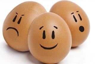 ¡Truco infalible para saber si un huevo se puede comer o está caducado!