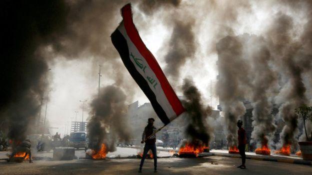 La Iglesia pide una Navidad sin luces en Irak, en solidaridad con los manifestantes muertos