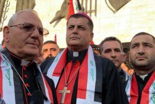 Los cristianos se quedan sin la Misa del Gallo en Bagdad por motivos de seguridad