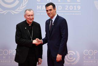 """La Iglesia expresa su decepción por el """"fracaso"""" de la Cumbre del Clima de Madrid"""