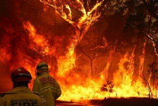 """Jose María Manrique Garcia: """"Australia, los incendios forestales, el clima y la secular Revolución"""""""