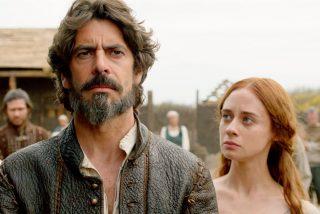 TVE finaliza la grabación de la serie 'Inés del alma mía' tras cuatro agitados meses de rodaje en Chile y Perú