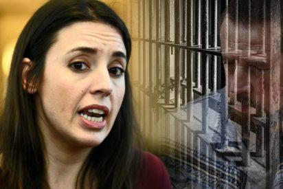 Irene Montero y los de Podemos se enfadan porque le haya caído la prisión permanente a 'El Chicle' por asesinar a Diana Quer