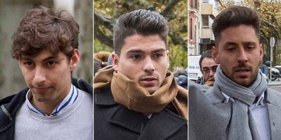 La Justicia, implacable con los jugadores de la Arandina y los condena a la máxima pena: 40 años