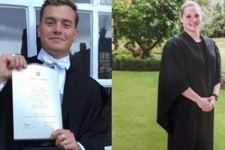 Los dos asesinados a cuchilladas por el yihadista de Londres trabajaban en un proyecto de rehabilitación de presos