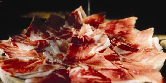 ¿Te gusta el buen jamón?... pues el mejor de bellota 100% ibérico en lonchas cuesta menos de 17 euros