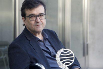 Javier Cercas: ¿El Premio Planeta es de derechas y él todavía no lo sabe?