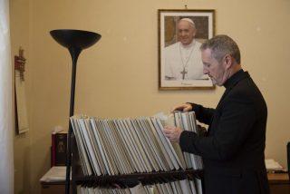 El Vaticano está desbordado por las denuncias de abusos sexuales del clero