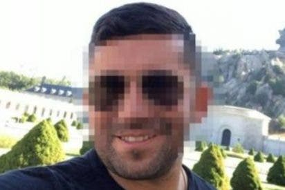 Jorge Ignacio P. J., el colombiano al que se acusa de 'desaparecer' a Marta Calvo, fue condenado por narcotráfico en Italia