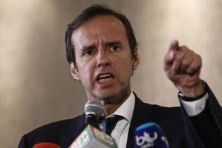 """El Gobierno de Bolivia: """"Sánchez y Podemos deben estar muertos de miedo"""""""